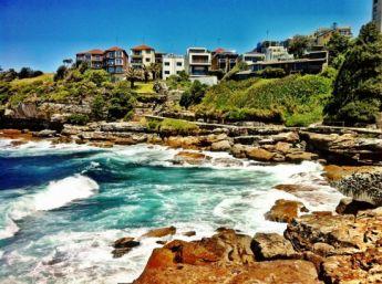 Menikmati-Coastal-Walk-dari-Bondi-Beach-Sydney