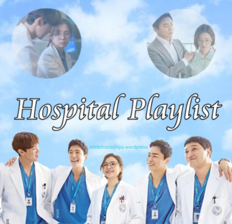 29. Hospital Playlist Indonesia